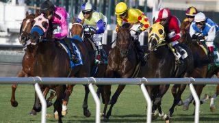【いわき特別】クィーンズベスト止められる馬は果たしているか?