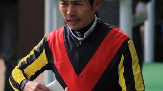 【スプリンターズS】レッドファルクスには戸崎圭太騎手が騎乗
