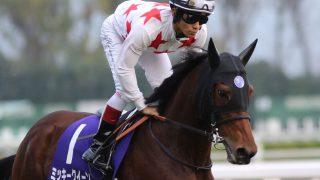 【宝塚記念2017予想】牝馬と相性いいレース!人気落ちるミッキークイーン、今回狙い目か