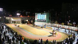 川崎競馬は26日開催中止、スパーキングサマーカップも取りやめに