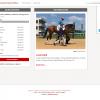 """初戦を白星で飾ったルーカス、米の競馬ニュースサイトで""""注目の新星""""としてトップページに掲載"""