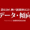 神戸新聞杯(2017)の予想オッズと過去データから傾向を分析!