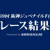 【阪神JF結果2017】ラッキーライラックG1初勝利!