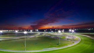 【ドバイターフ予想2018】メイダン競馬場の芝1800mは日本馬にとって走りやすい舞台、日本馬による3連覇に期待大!