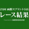 【函館スプリントS結果2018】セイウンコウセイ逃げ切りV!
