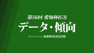 愛知杯(2019)の予想オッズと過去データから傾向を分析!