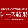 【AJCC結果2019】シャケトラ優勝!