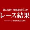 【目黒記念結果2019】ルックトゥワイス重賞初勝利!