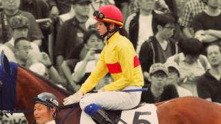 JRA藤田菜七子騎手、「ウィメンジョッキーズワールドカップ」へ出場