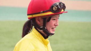 コパノキッキングは藤田菜七子騎手との再コンビで東京スプリントへ