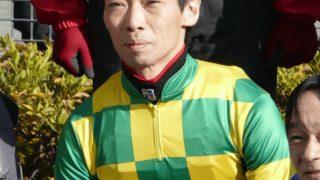 名古屋競馬の加藤利征騎手、騎乗馬に暴力か?「虻を払い落とそうとした行為」のため、処分はなし