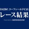 【コーフィールドC結果2019】メールドグラースG1初勝利!