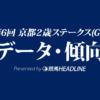 京都2歳ステークス(2019)出走予定馬の予想オッズと過去10年のデータから傾向を分析!