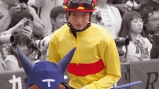JRA重賞初Vを決めた藤田菜七子騎手、来年のお手馬は?