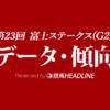 富士ステークス(2020)の予想オッズと過去データから傾向を分析!