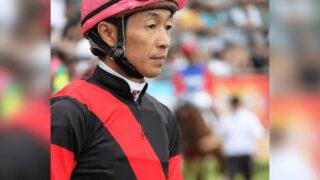 JRA武豊騎手、凱旋門賞参戦決定。ブルームかジャパンに騎乗