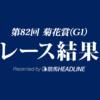 【菊花賞結果2021】タイトルホルダーG1初勝利!